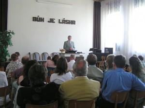Kázání