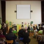 Novoroční besídka, PF 2009