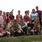 Výlet na Pálavu 2005