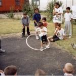 ZOO na Letním Poli, Kobra, 1999