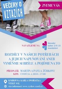 2018-04-24 VOV-Zurkovi-Rozdíly_v_nasich_potrebach